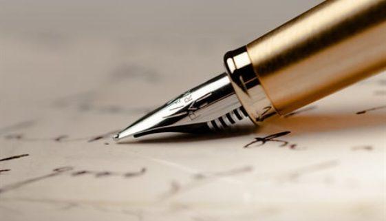 Handschriftliches Testament – spätere Änderungen