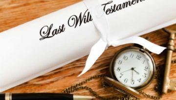 Können die Erben das Bezugsrecht einer Lebensversicherung widerrufen bzw. ändern?