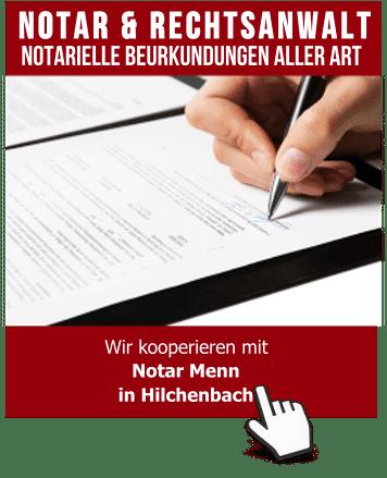 Notar Menn in Hilchenbach