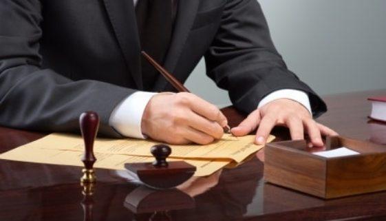 Nottestament vor 3 Zeugen - Voraussetzungen