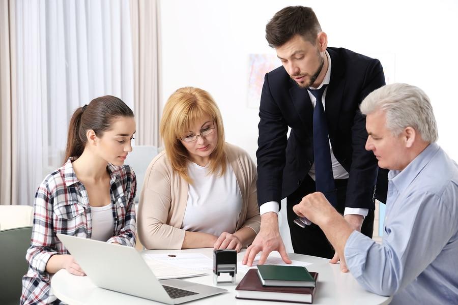 Testamentsauslegung: Ersatzerbenberufung bei Wegfall des bedachten Erben