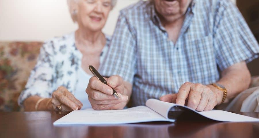 Testament darf auch mit schreibungewohnter Hand geschrieben werden