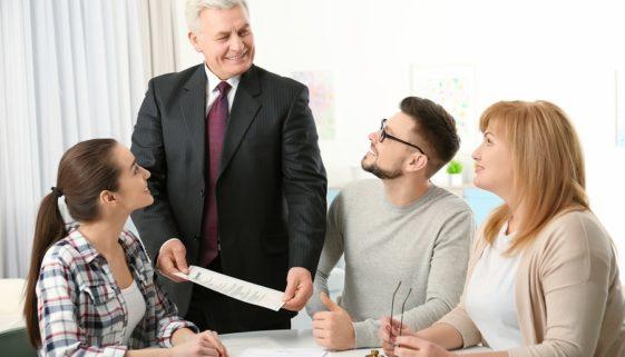 Wie entsteht eine Erbengemeinschaft?