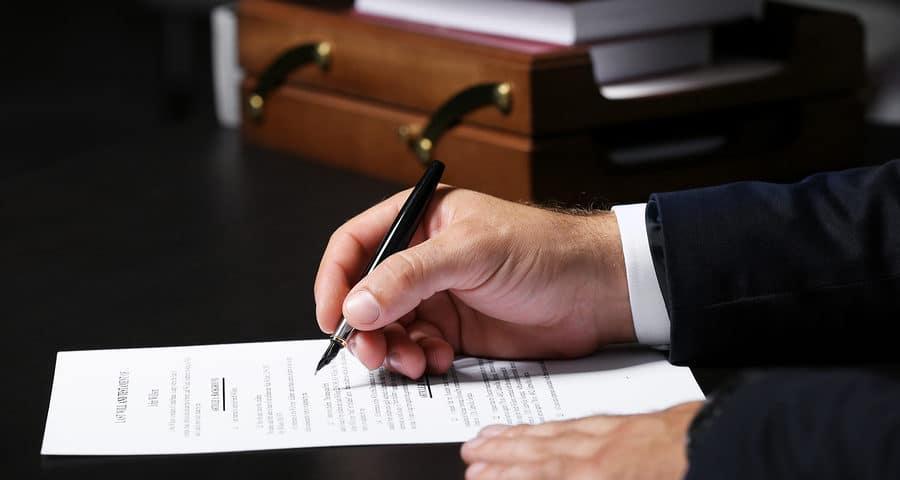 Was spricht dafür einen Erbvertrag abzuschließen