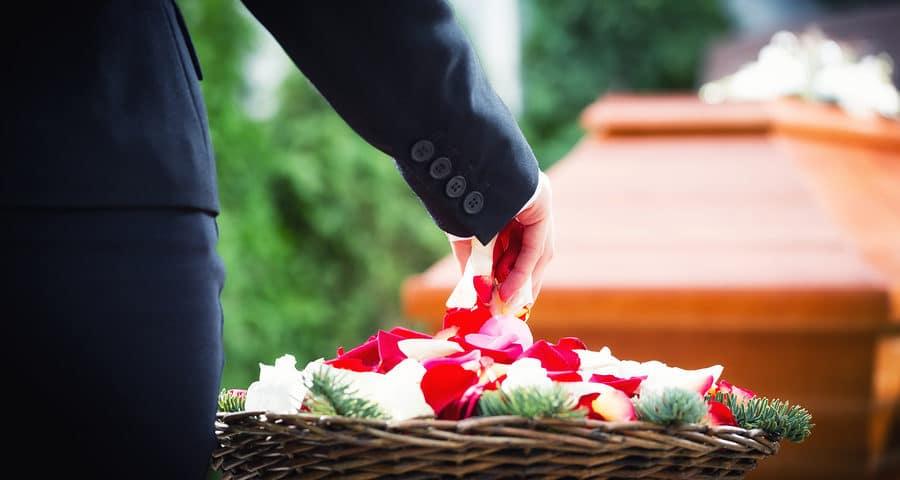 Nachlassverbindlichkeiten: Umfang der von den Erben zu leistenden Beerdigungskosten