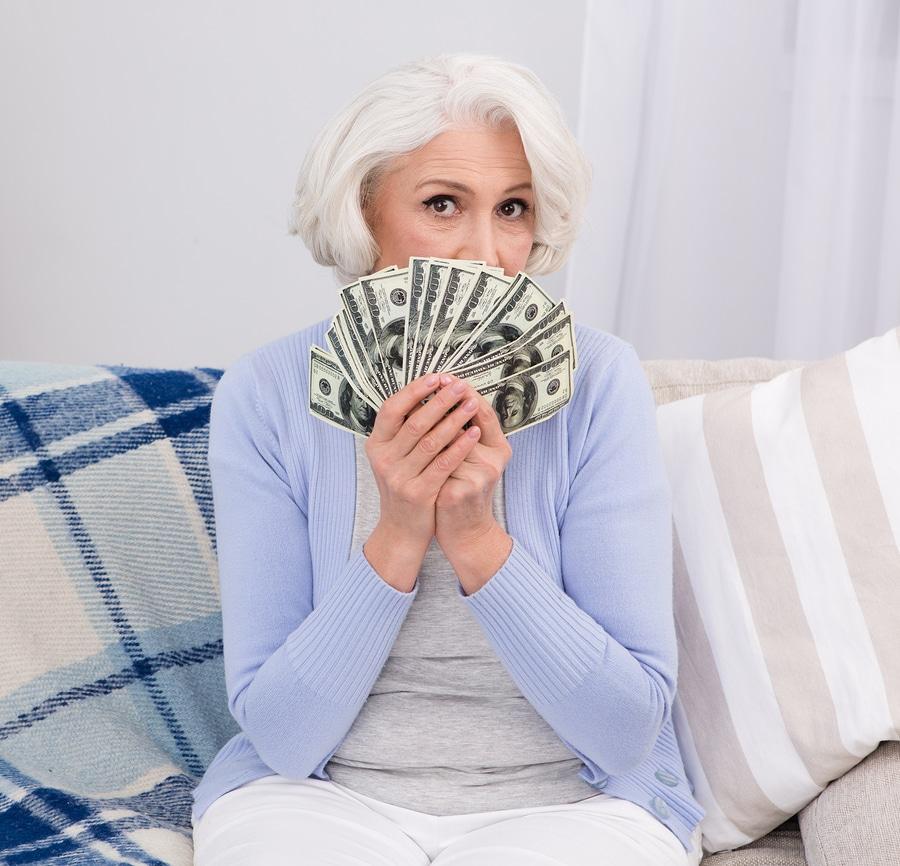 Bargeld im Nachlass – Wer darf es verwalten – Beschluss der Erben