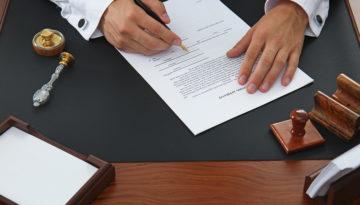 Eidesstattliche Versicherung des Erben
