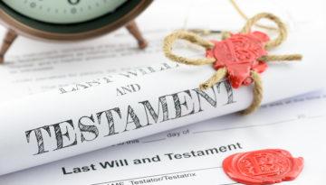 Unwirksame Erbeinsetzung –Bestimmtheit der Erbeinsetzung in einem gemeinschaftlichen Testament