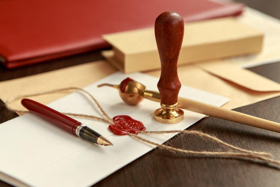 Testament - Unbestimmtheit der Erbeinsetzung bei Ehegattentestament