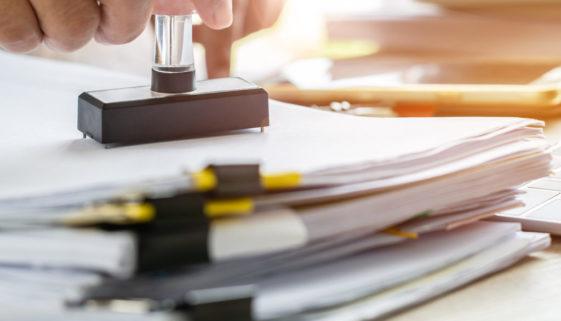 Anforderungen an ein notarielles Nachlassverzeichnis