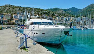 Bootsschenkung durch Erblasser vor dem Erbfall - Feststellung des Eigentums