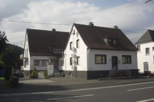 Siegener Str. 104 - 106 in Kreuztal