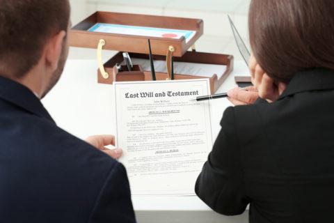 Erbschein - Vorliegen eines Ehegattentestaments mit Scheidungsklausel