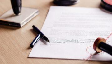 Unternehmeretestament - Unternehmensnachfolge regeln