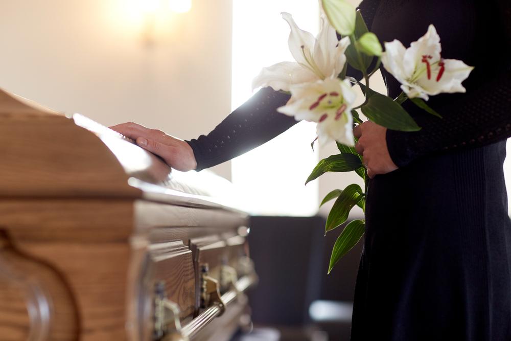 Bestattungskosten - Wer trägt die Kosten?