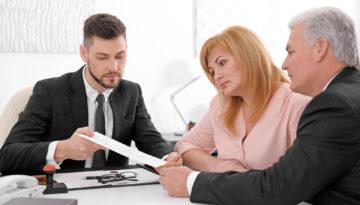Erbauseinandersetzung - unrichtige Wertangaben für eine Immobilie im Notarvertrag