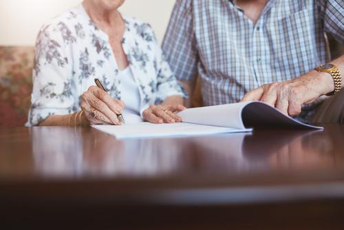 Ehegattentestament - Änderungsbefugnis bei wechselbezüglicher Verfügung