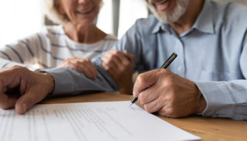 Ehegatten-Testament mit Schlusserbenbestimmung und Änderungsvorbehalten; Bindungswirkung