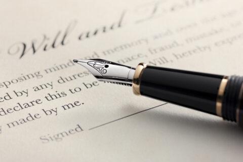 Versendung des Originaltestaments zur Einsichtnahme an das örtlich zuständige Gericht